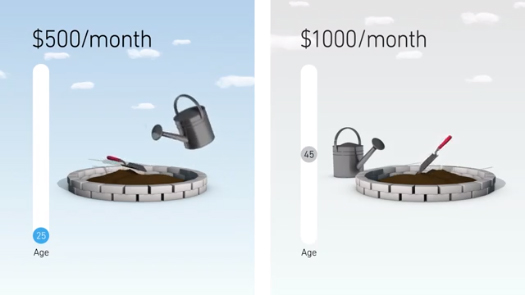 Investments - Saving Made Simple